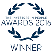 The Investors In People Awards 2016 - Winner